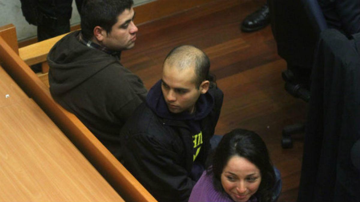 Estas son las pruebas con que la Fiscalía imputó por delito terrorista a los acusados del bombazo en