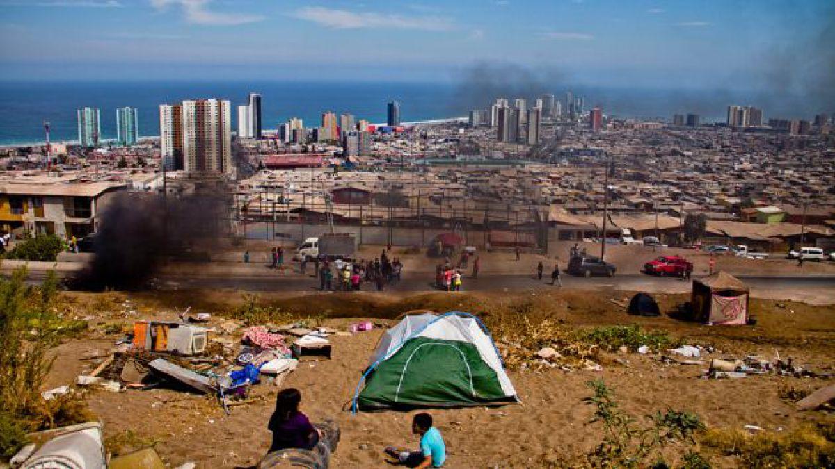 La profunda reforma urbanística que necesita Iquique