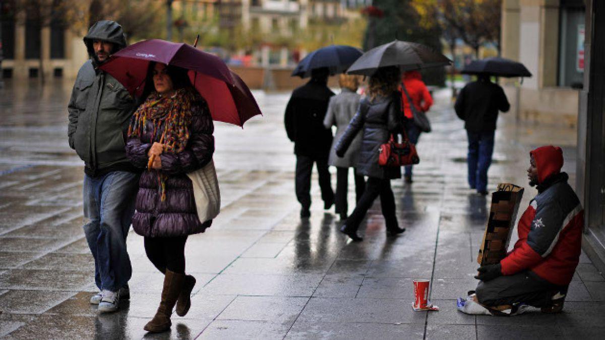 OCDE advierte que el crecimiento económico mundial disminuirá y la desigualdad entre ricos y pobres
