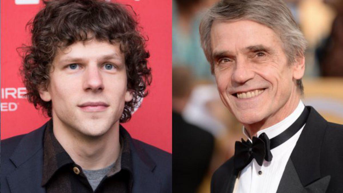 Confirman nuevos actores para la película Batman vs. Superman