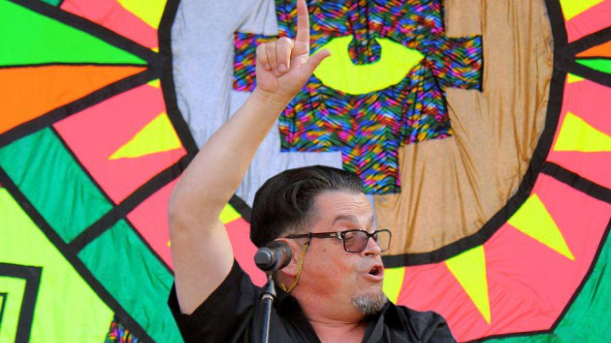 Joe Vasconcellos estrena Ser Feliz tras siete años de silencio musical