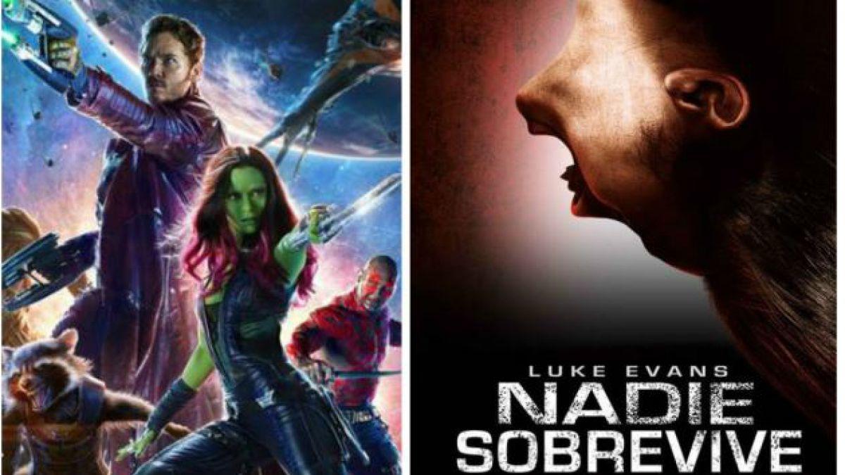 Cartelera: las películas que se estrenan este 31 de julio en Chile