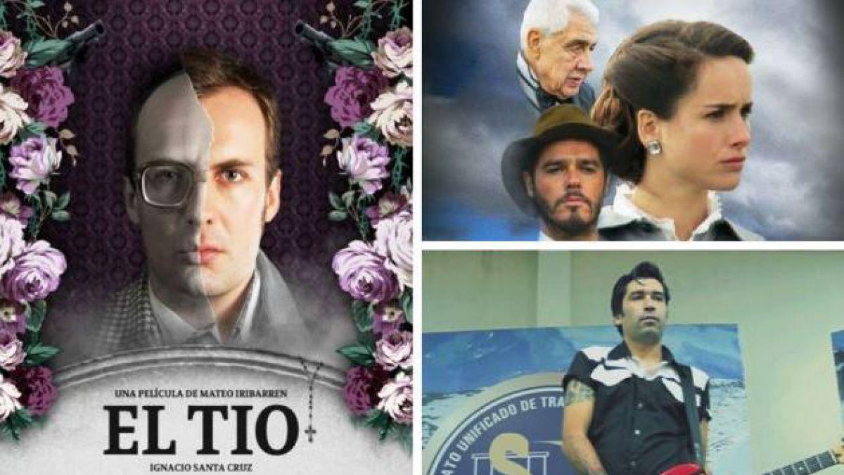 10 estrenos chilenos que esperan brillar en el Festival Internacional de Cine de Viña del Mar