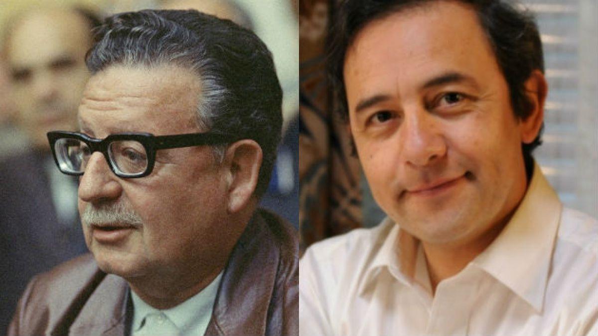 7 claves de Allende en su Laberinto, según Daniel Muñoz