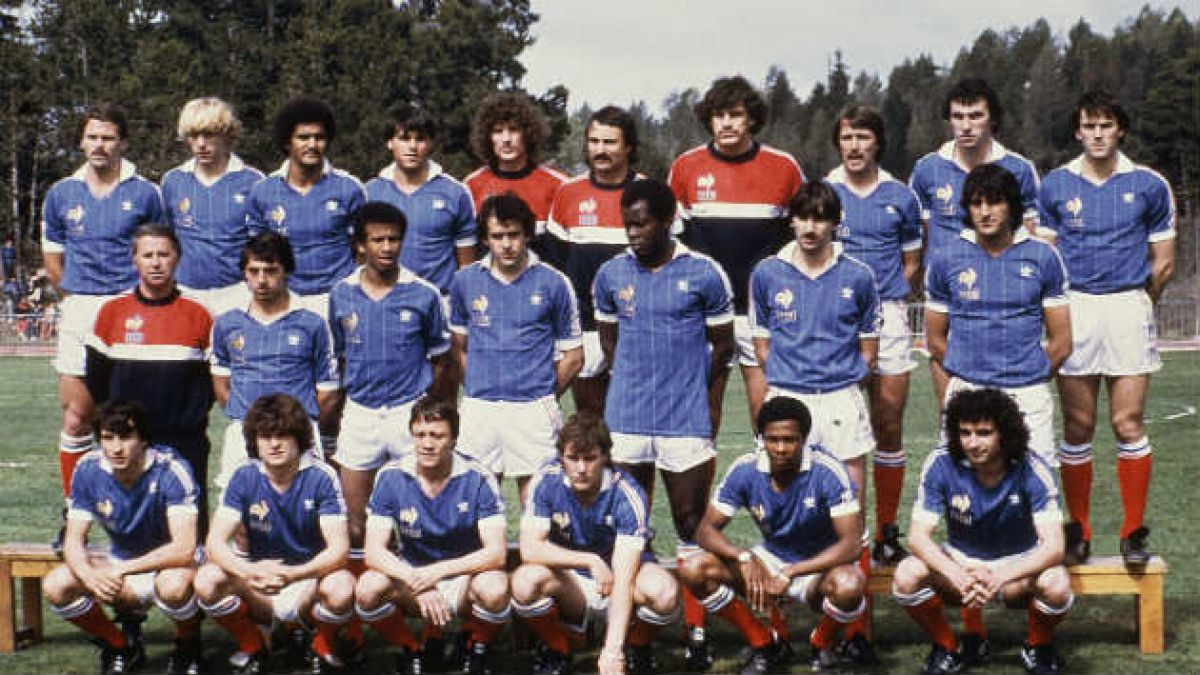 Cuatro momentos inolvidables del Francia-Alemania del Mundial de 1982