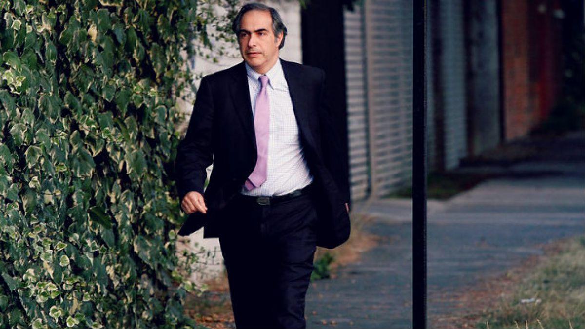 """Senador Chahuán denuncia ante Contraloría 158 desvinculaciones """"ilegales"""" en Salud"""