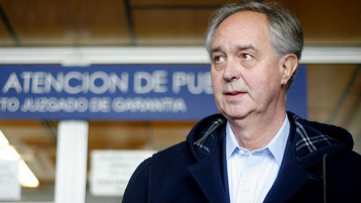 Francisco de la Maza y caso Penta: La UDI tiene que actuar con máxima transparencia