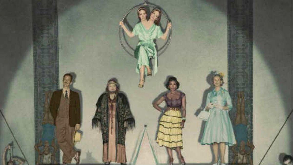 Cinco razones que convierten a Freak Show en la temporada más esperada de American Horror Story