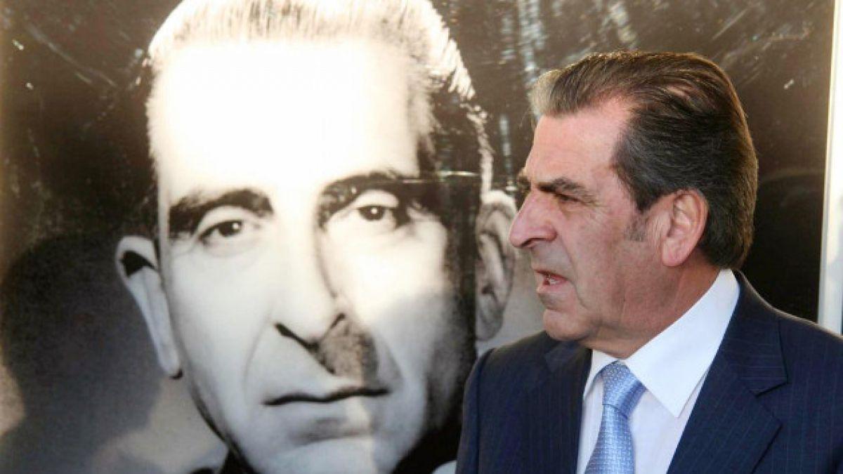 Ministro Madrid cierra sumario por muerte de ex Presidente Eduardo Frei Montalva