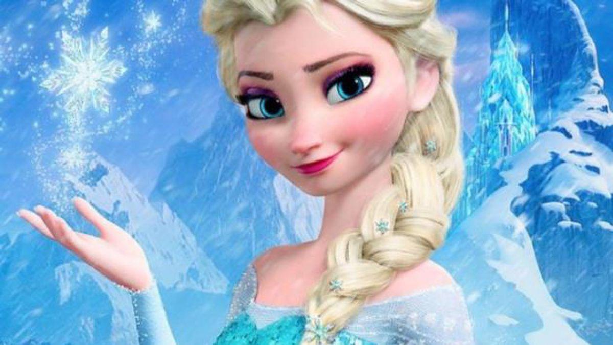 Disney confirma la segunda parte de Frozen