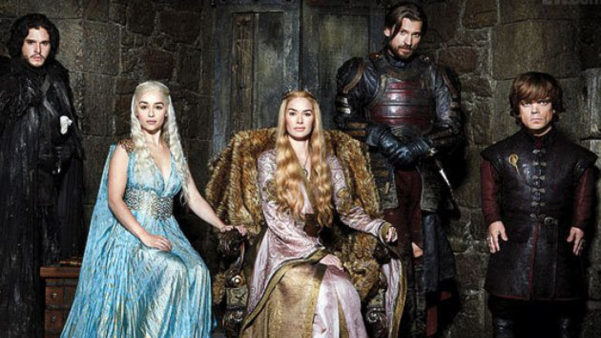 Game of Thrones estará en los celulares Android