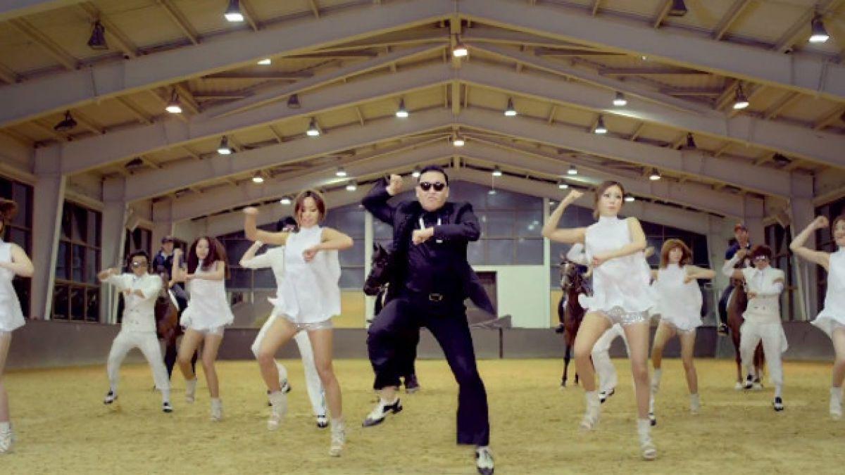 Gangnam Style cerca de romper record de visitas en la historia de Youtube