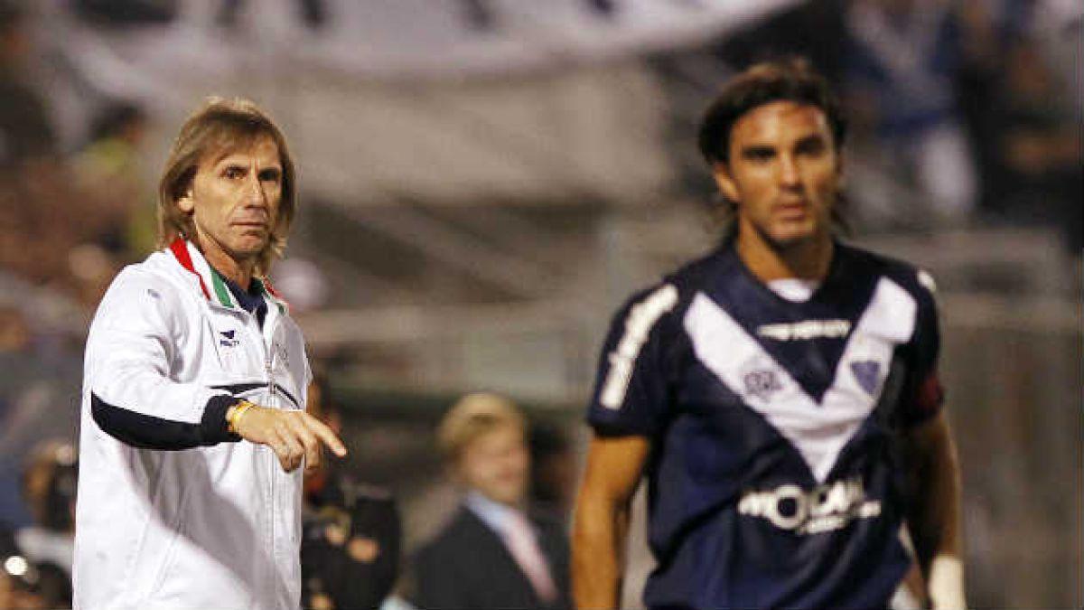 Gareca se aleja de la U: ahora negocia con el Celta de Vigo