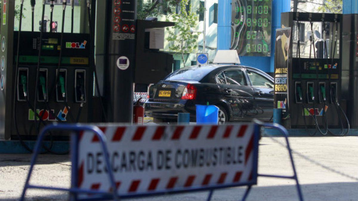 En debut del MEPCO precio de las gasolinas caerá $2,5 por litro