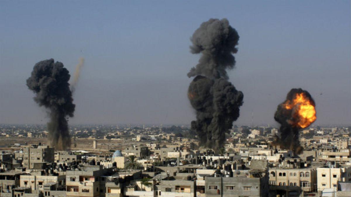Hamas advierte: no habrá cese al fuego hasta que no se cumplan las demandas