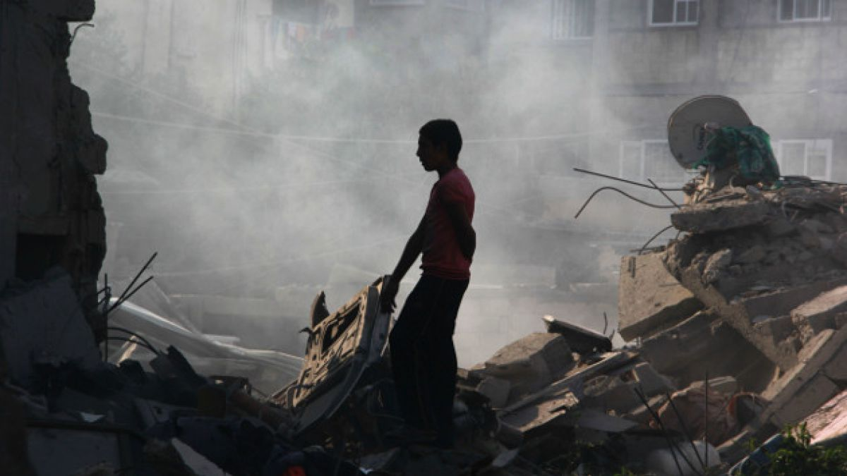 Israel y Hamás acuerdan extender cese al fuego por cinco días