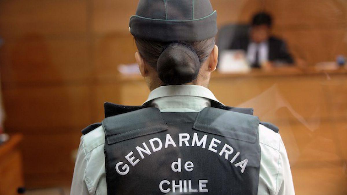 Gobierno designa a nuevo director nacional de Gendarmería