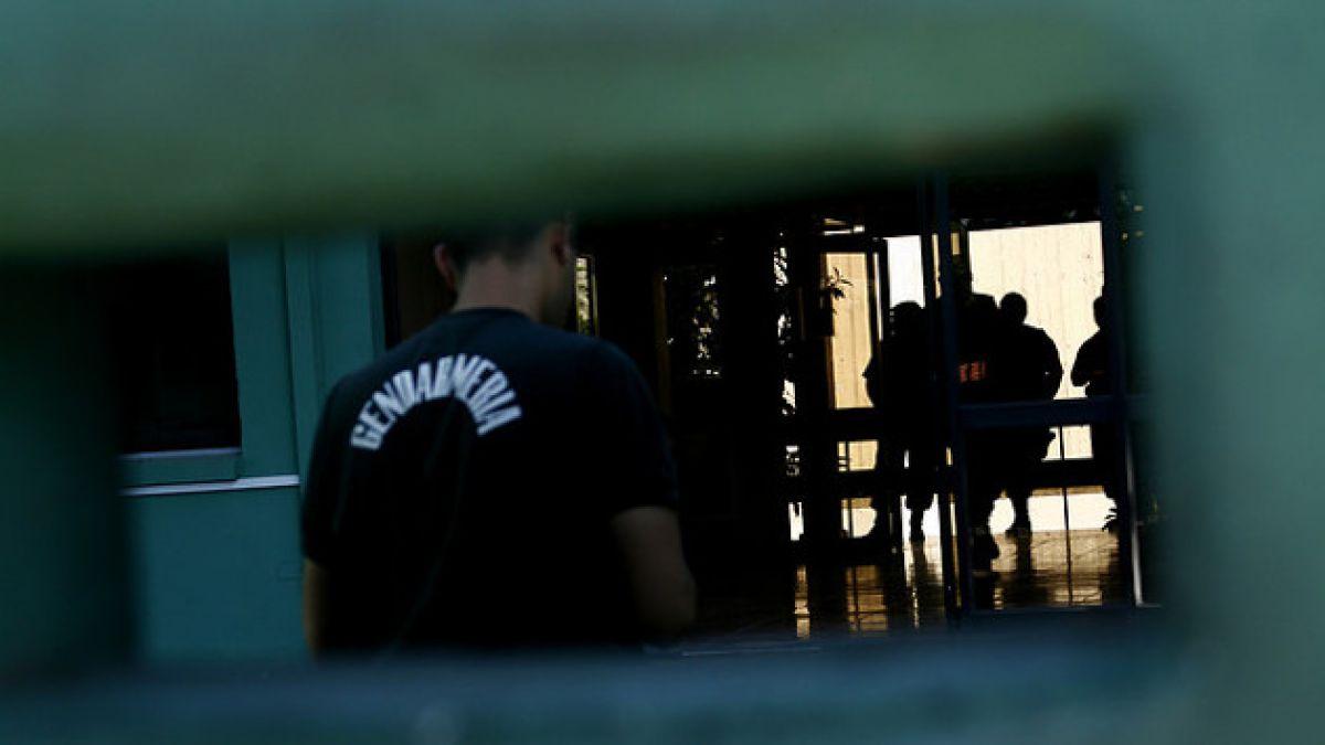 Anuncian unidad anticorrupción para Gendarmería