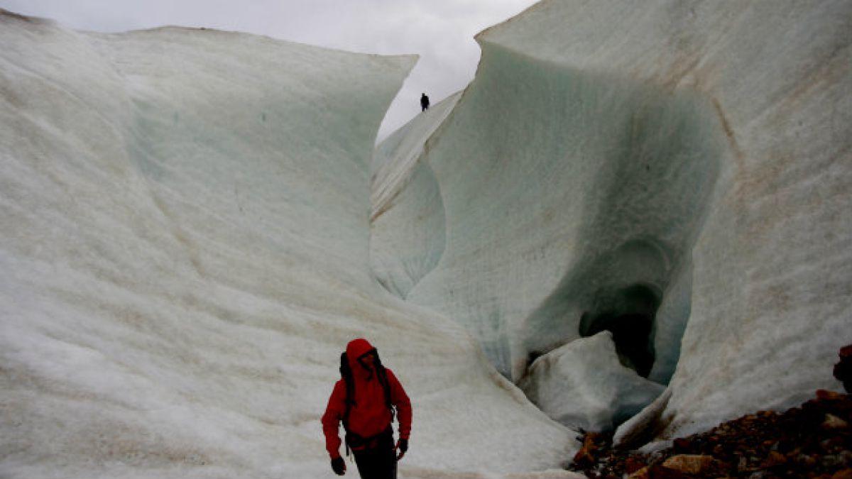Gobierno fija para agosto plazo para presentar propuesta para protección de glaciares