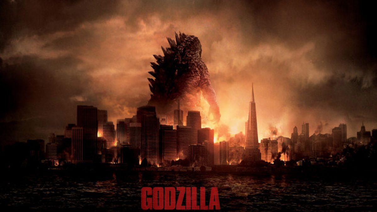 Godzilla se transforma en éxito de taquilla en China