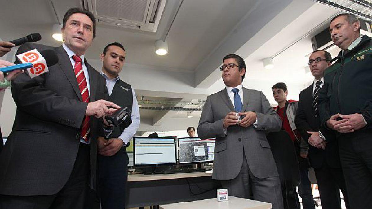 Los detalles de las tobilleras electrónicas que podrán usar los condenados