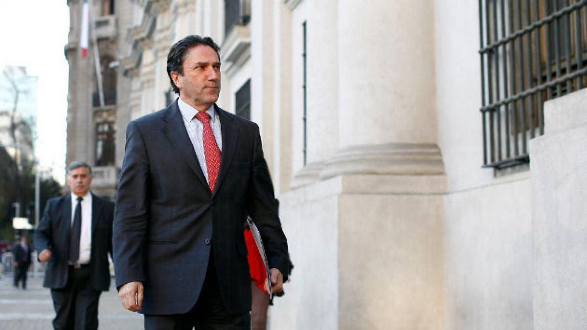 Ministro de Justicia anuncia proyecto de ley que considerará la tortura como un delito