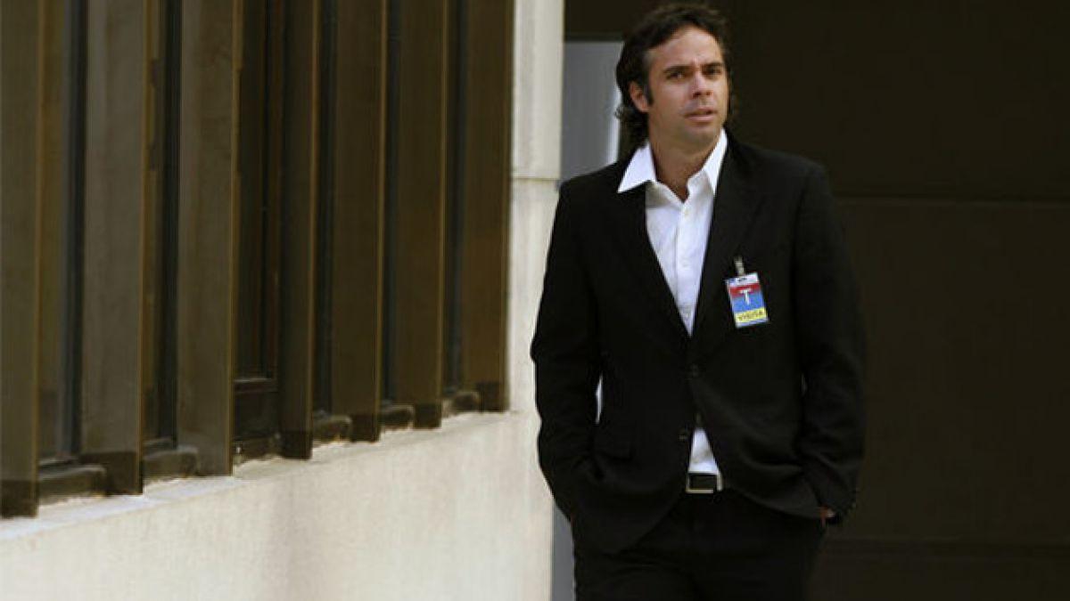Fernando González advirtió que todos lamentarán perder la organización del ATP en Chile