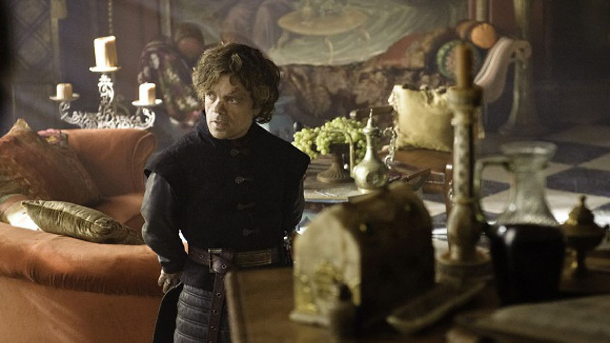 """Game of Thrones"" es renovada por dos temporadas"