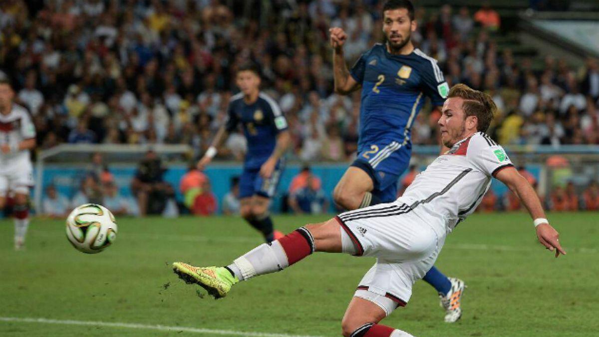Brasil 2014 iguala a Francia 1998 como el mundial con más goles en la historia