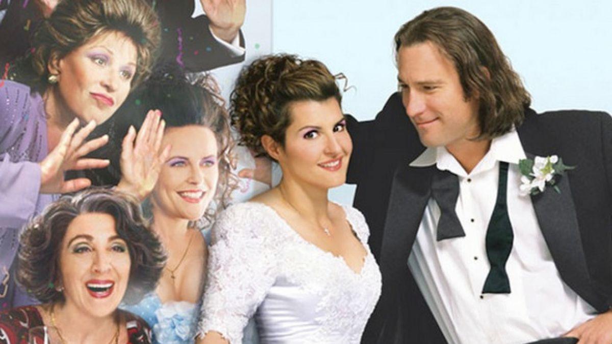 Confirman secuela de exitosa comedia romántica Mi gran boda griega