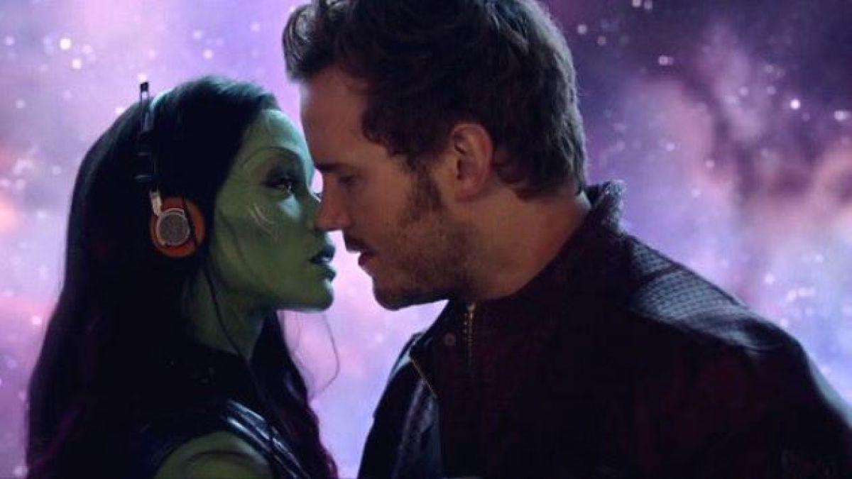 Guardianes de la Galaxia marca nuevo récord gracias a su banda sonora