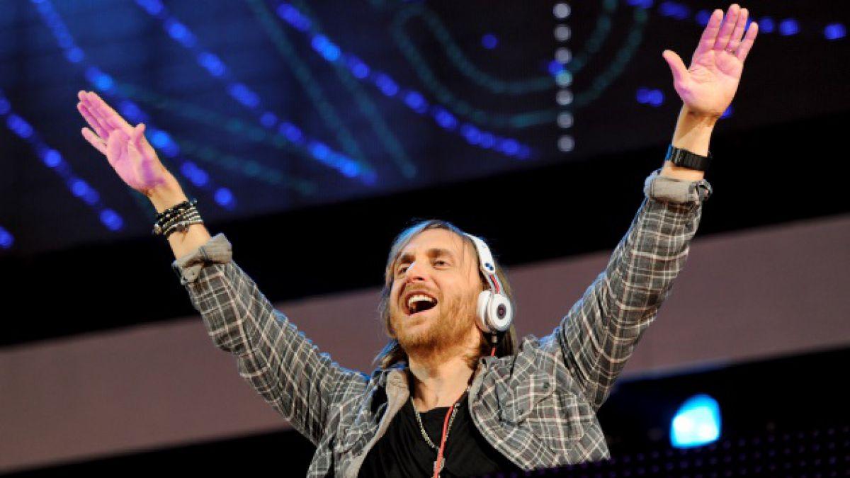 Estos son 5 de los 10 mejores DJs del mundo que se presentarán en Chile este año