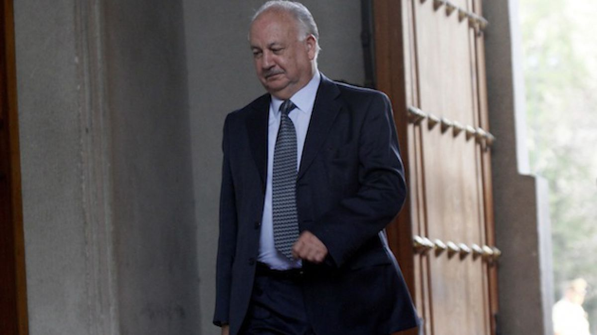 Corte Suprema no indagará a Guillermo Teillier por atentado a Pinochet