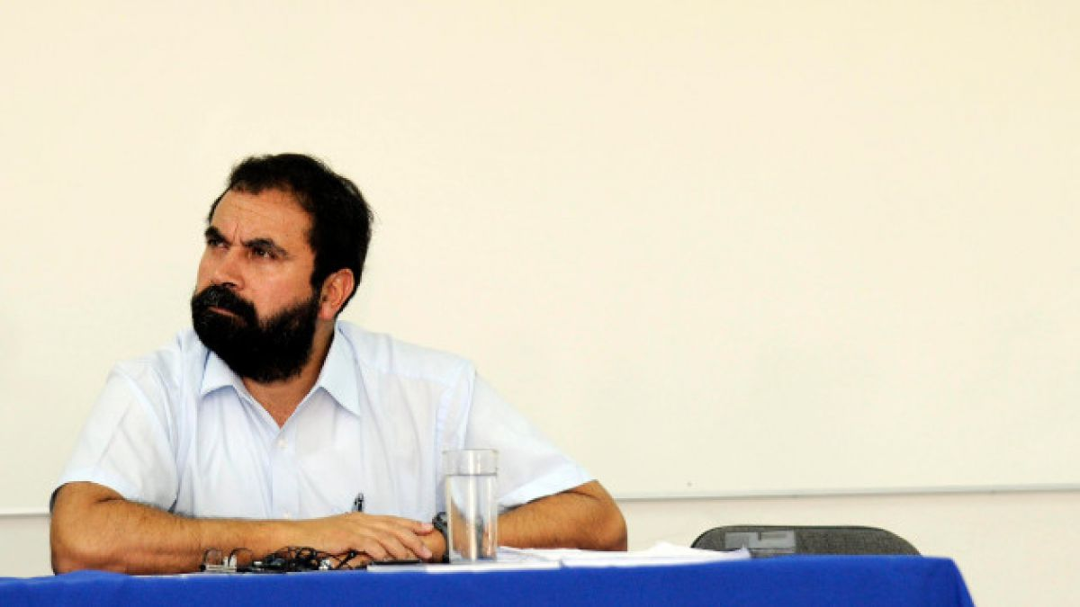 Dirigentes socialistas de Tarapacá piden que Hugo Gutiérrez renuncie a la Nueva Mayoría