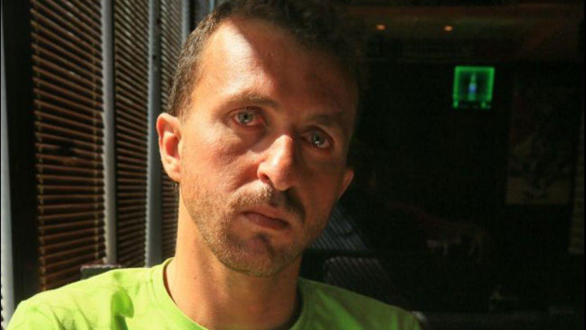 Assad Haig, el hombre que perdió a 63 familiares por el Estado Islámico