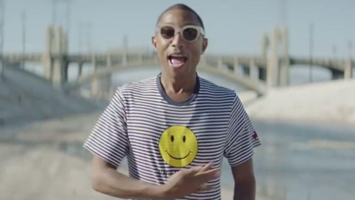10 canciones para celebrar el Día de la Felicidad
