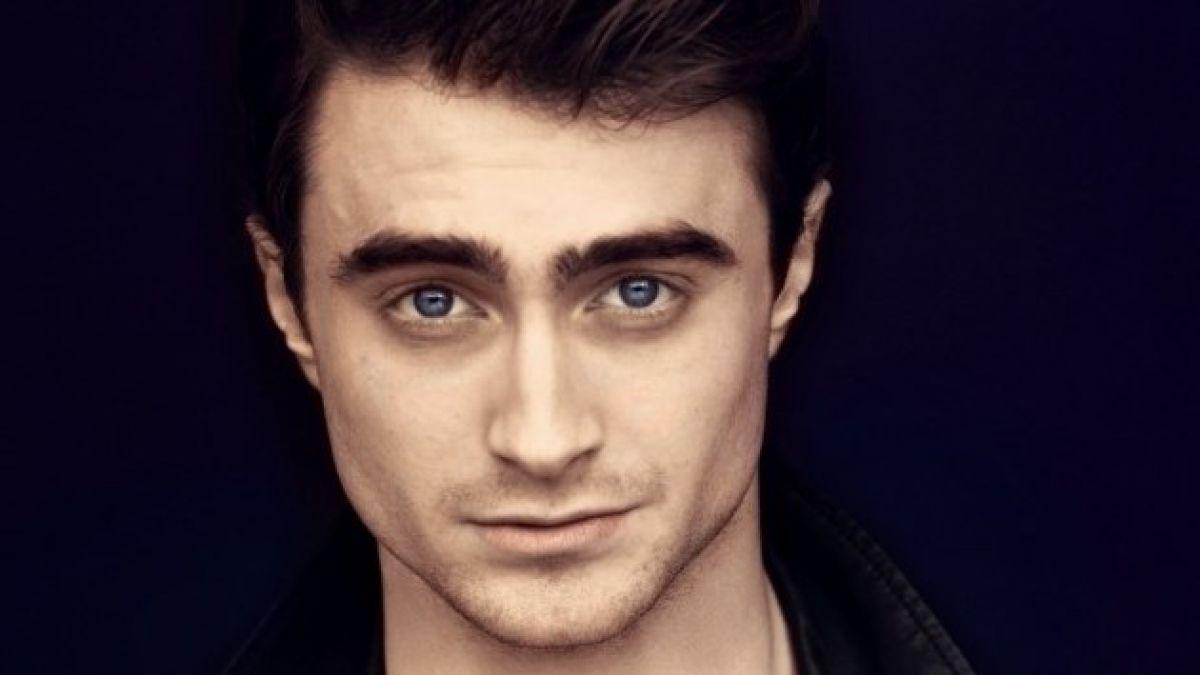 Daniel Radcliffe confiesa que le gustaría representar al cantante Iggy Pop en un filme sobre el ícon