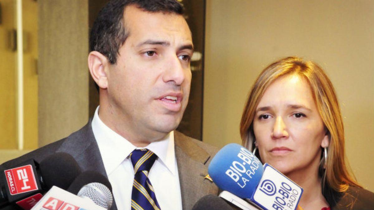 Diputados UDI anuncian acciones legales y comisión investigadora por caso de lucro en Universidad de
