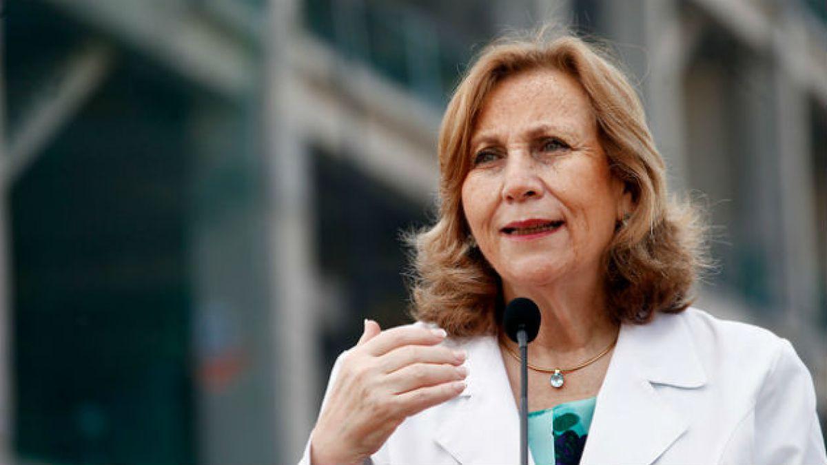 Ministra Molina por paro en Hospital del Salvador: Estamos llegando a un acuerdo
