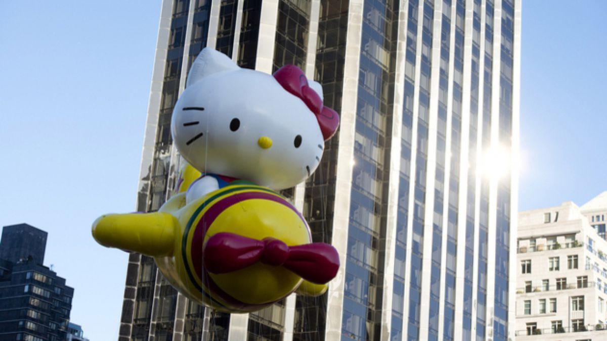 Y no era gata: creadores de Hello Kitty revelaron identidad de la caricatura