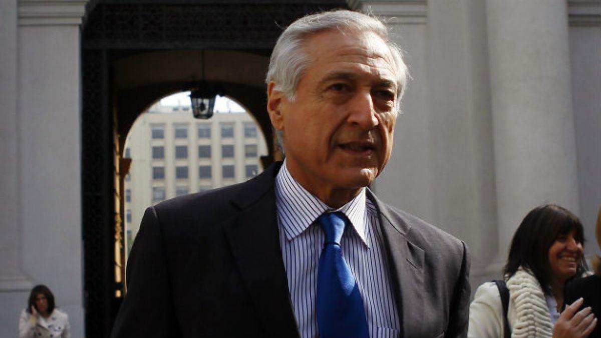 Gobierno chileno condena el golpe de estado en Tailandia