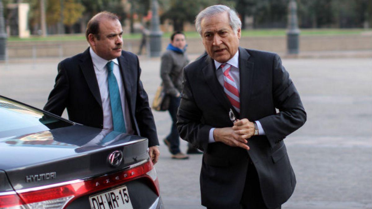 Canciller Muñoz dice que conflicto por triángulo terrestre será tratado por la vía diplomática