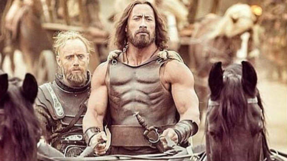 Hércules, la película basada en un cómic, llega en septiembre en medio de polémicas