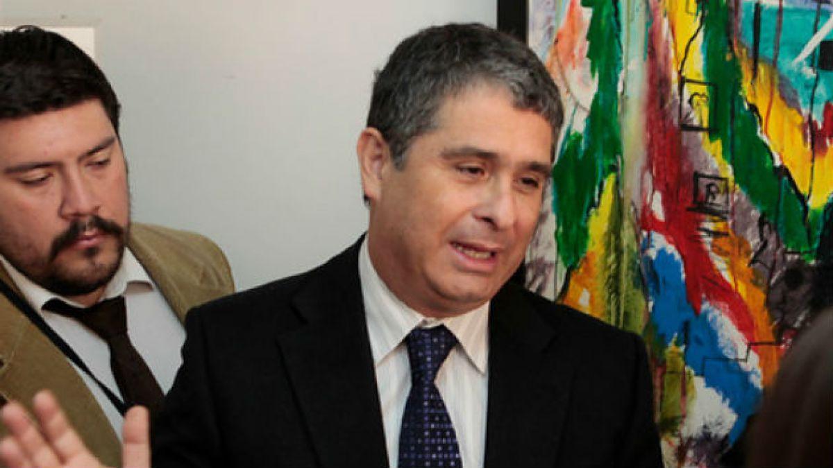 Juan Pablo Hermosilla y bombazo hay que pedirle al Estado una respuesta, pero esa no es sólo penal