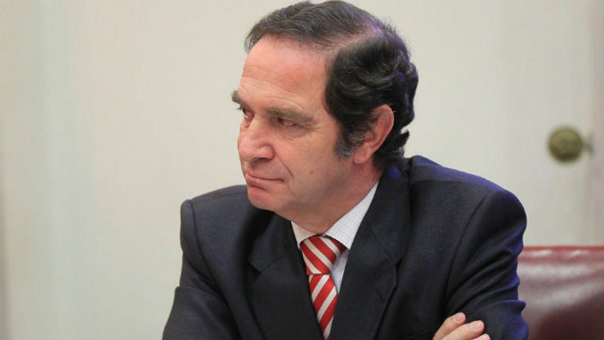 Senador Larraín y demanda de Bolivia ante La Haya: Chile debe alegar la incompetencia de la Corte