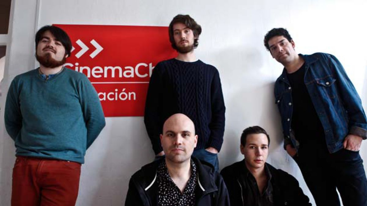 La nueva generación de cineastas chilenos que invade la pantalla grande con sus óperas primas