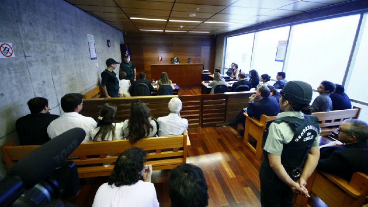 Caso Hijitus: Fiscalía recurriría de nulidad por fallo que absolvió a acusado