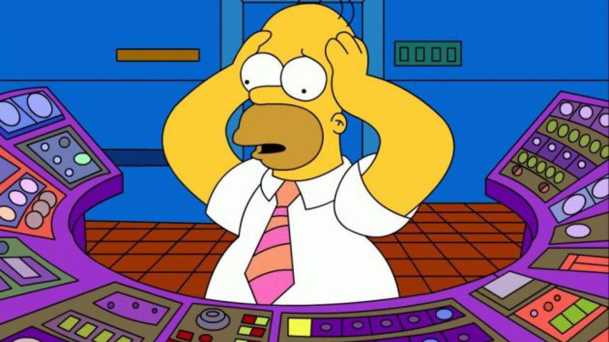 Cinco datos para entender la nueva aplicación de Los Simpsons