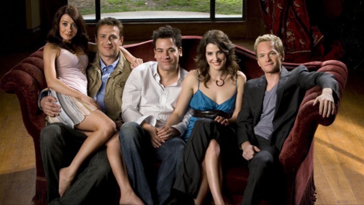 How I Met Your Mother llegó a su final tras 9 años