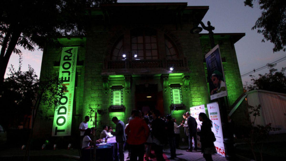 Los siete hitos del Teatro Huemul a 100 años de su creación